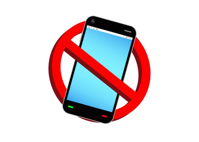 Dzień bez Telefonu